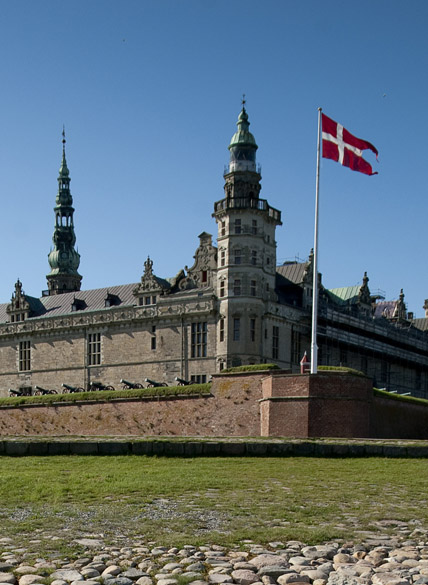 Kronborg Castle photo  Thomas Rahbek